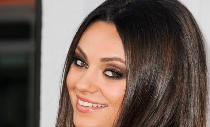 Mila Kunis and Ashton Kutcher: Non-Exclusively Hitting It!