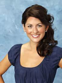 The Bachelor: Jillian
