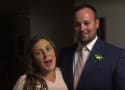 Josh & Anna Duggar Make Rare Public Appearance Together: See? We're Totally Still Married!