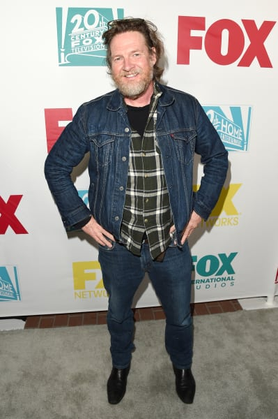 Donal Logue Picture