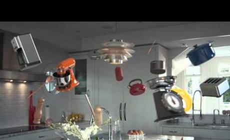 Quicken Loans Super Bowl Commercial