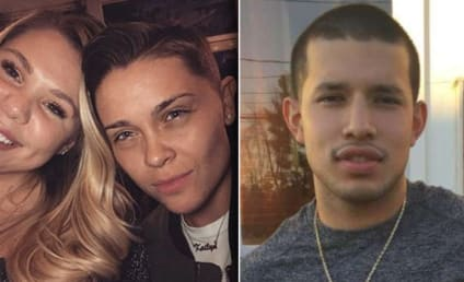 Kailyn Lowry: Did She Cheat On Her Ex-Girlfriend With Javi Marroquin?!