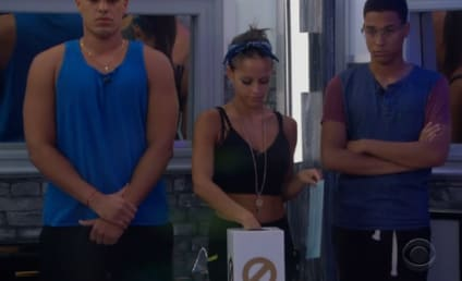Big Brother Recap: Is Josh Really Going Home?!?