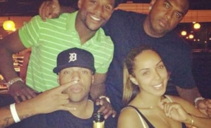 Floyd Mayweather Mocked Earl Hayes Over Stephanie Moseley Affair; Did Boxer Prompt Murder-Suicide?