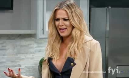Khloe Kardashian: My Twitter War With Amber Rose Was SO Dumb