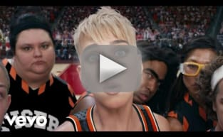 "Katy Perry Releases ""Swish Swish"" Music Video: Take That, Taylor Swift!"