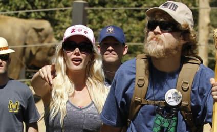 Heidi Montag and Spencer Pratt: Bankrupt?!