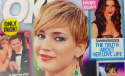 Jennifer Lawrence: Engaged to Nicholas Hoult?