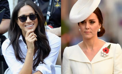 "Meghan Markle: Curing Kate Middleton of Morning Sickness with ""Miracle"" Soup?"