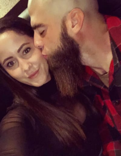 Jenelle and David on a Date