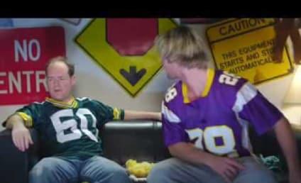 ManCrunch.com Super Bowl Ad: Rejected!