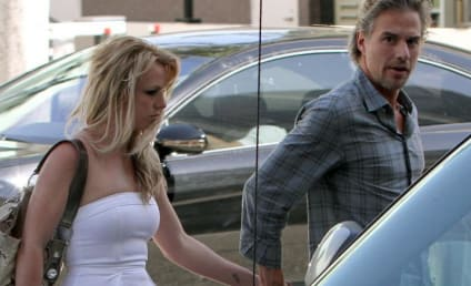 Jason Trawick: Fired as Britney Spears' Agent, Retained as Britney Spears Plaything