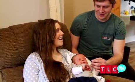 Joy-Anna Duggar: Get to Know Her Son!