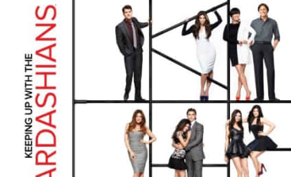 Keeping Up With the Kardashians Recap: Rob is Kim's Pregnant Friend