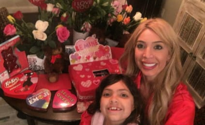 Farrah Abraham: Look at All the Gifts My Daughter Bought Me for Valentine's Day!