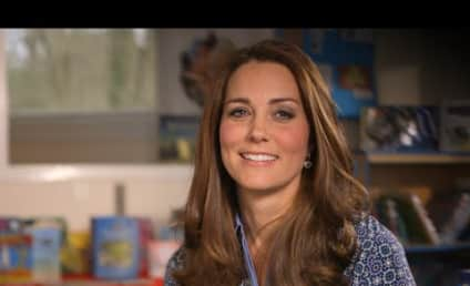 Kate Middleton Makes Rare Video Address to Highlight Children's Issues: Watch