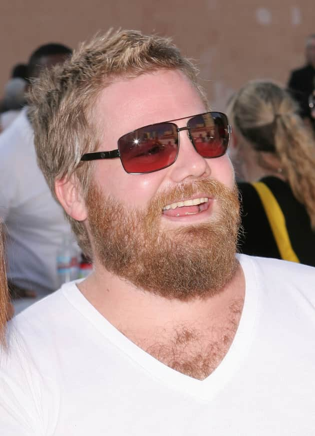 Report Ryan Dunn Very Drunk Driving Up To 140 Mph At