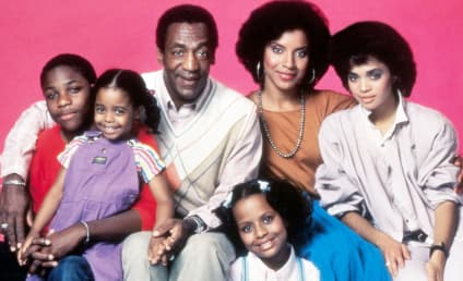 The Cosby Show Cast: Where Are They Now?!?