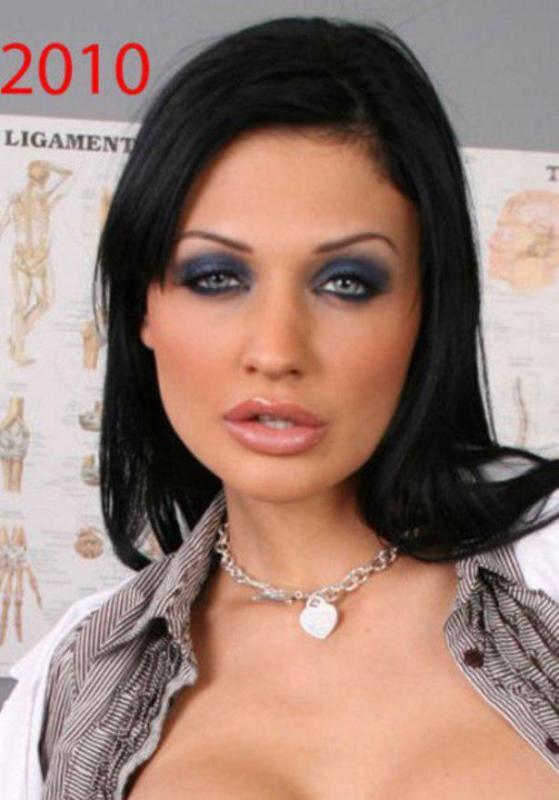 PORNOSTAR: Aletta Ocean - pornofreideutschecom