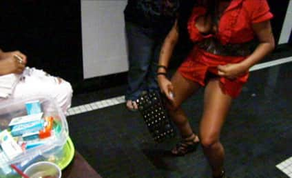 Jersey Shore Recap: Snooki's Urinary Tract Infection, Mike's Tween Angst