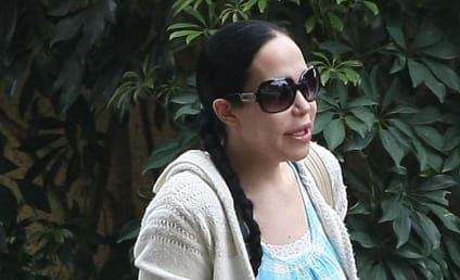 Octomom Pissed at Stripper Rumors, Plans Lawsuit