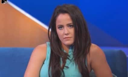 Jenelle Evans: Dumped By David Eason Via Facebook?