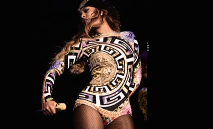 Beyonce to Receive Michael Jackson Video Vanguard Award at MTV VMAs