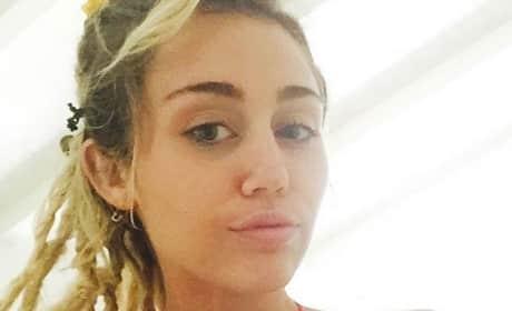 Normal Miley Cyrus