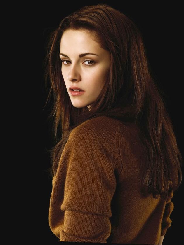 Kristen Stewart Breaking Dawn Promo Pic