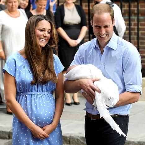 Kate Middleton Post-Baby Body