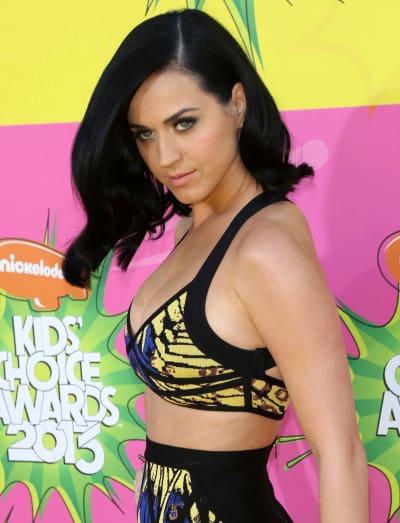 Katy Perry: Devil Child!
