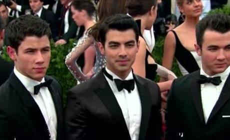 The Jonas Brothers Break Up