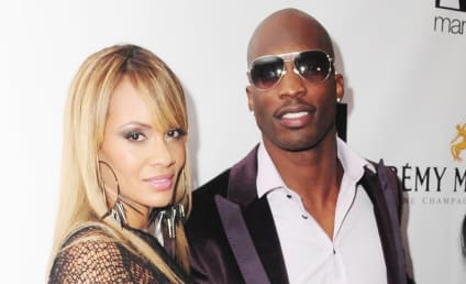 Evelyn Lozada on Chad Johnson Arrest: Domestic Violence is NOT Okay!