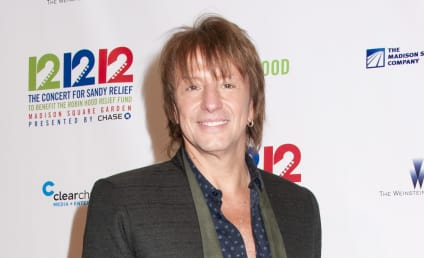 "Richie Sambora Drops Out of Bon Jovi Tour for ""Personal Issues"""