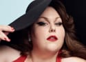 Chrissy Metz Goes Glam for Harper's Bazaar, Sets Inspiring Example