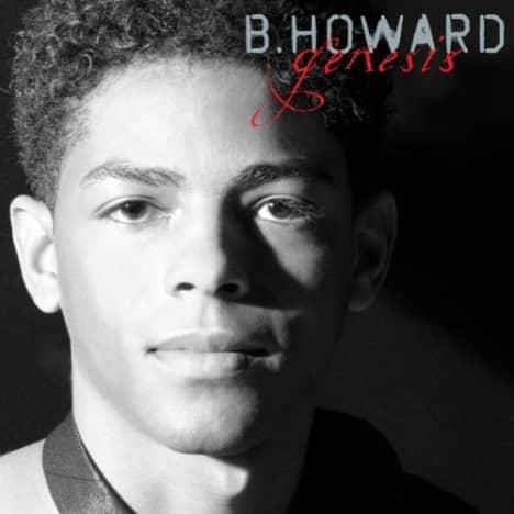 Brandon Howard Photo
