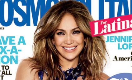 Jennifer Lopez to Weight Critics: Eff You!