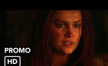 The 100 Season 3: First Trailer!