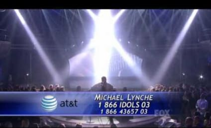American Idol Performances of the Week: Michael Lynche and Lee DeWyze