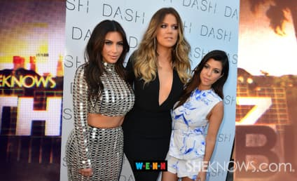 Kim Kardashian Admits: I Suck at Makeup!