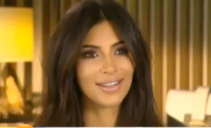 "Kim Kardashian Confirms Plans for Baby #2, Leaves Procreation in ""God's Hands"""