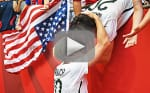 Abby Wambach Finally Wins World Cup, Kisses Wife