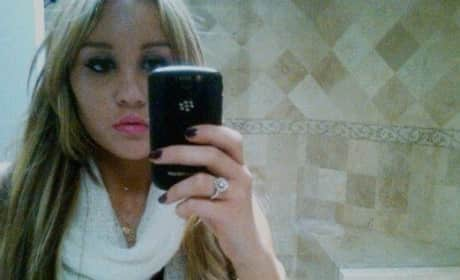 Amanda Bynes Twitter Picture