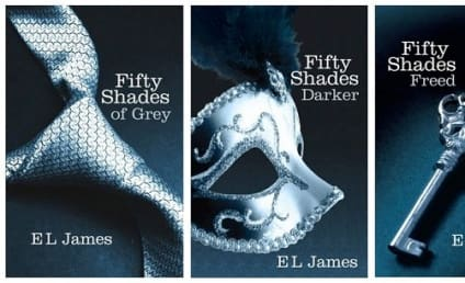 Fifty Shades of Grey Movie Hires ... Screenwriter Kelly Marcel!