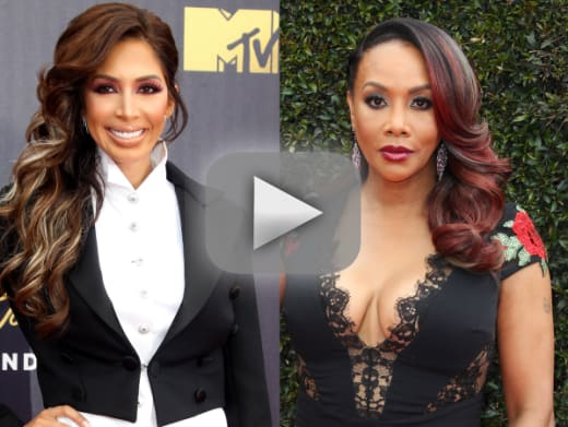 Vivica a fox farrah abraham tried to fight me i would whup her a