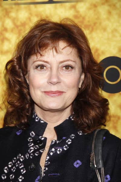 Susan Sarandon Photo
