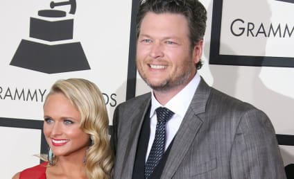 Miranda Lambert Blames The Voice for Failed Marriage
