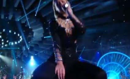 "Iggy Azalea, Rita Ora Bring ""Black Widow"" to MTV Video Music Awards: Watch!"