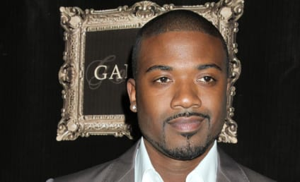 Ray J: Sued for Missing Marc Littlejohn Apparel