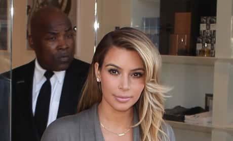 Kim Kardashian: All About Atkins Diet
